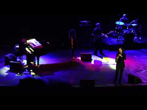 Kenny G Live Moscow - Forever In Love