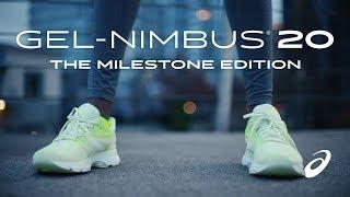 ASICS GEL-Nimbus® 20 Shoes
