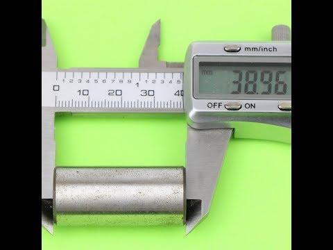 Втулка заводного сектора (полумесяца) GY6 125-150cc (152QMI, 157QMJ), обзор и размеры