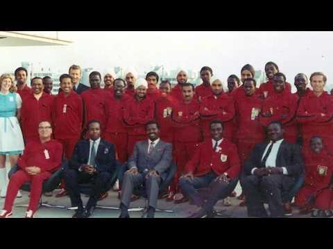 01. 1972  Munich Uganda&Kenya Footage&Photos @ Malkit Singh Sondh's Toronto Jambo & Kwaheri Muzaas'