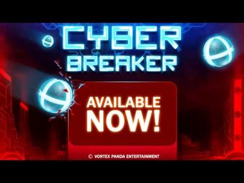 Cyber Breaker Official Trailer