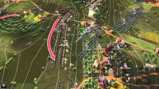 Ultimate General:  Gettysburg - Confederate Campaign - Mission 1
