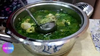 Бозартма из курицы самый быстрый простой и вкусный суп Азербайджанская кухня