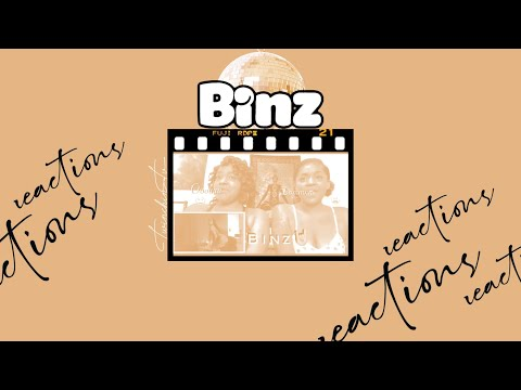 Solange- Binz (Official Video)- REACTION