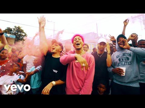 DJ Ballesteros, Kiko el Crazy - Fuego
