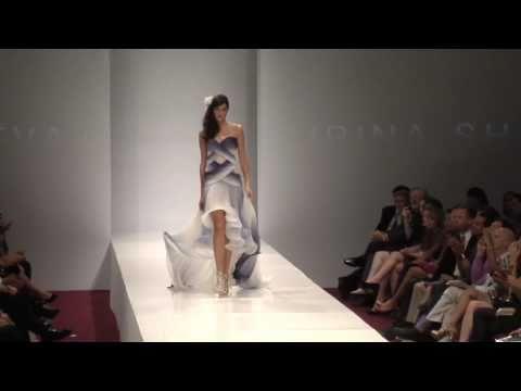 IRINA SHABAYEVA SPRING 2011 Fashion Show / Fashion Houston