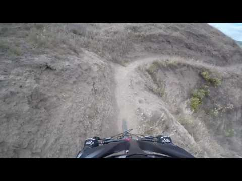 Bane Canyon - Chino Hills State Park