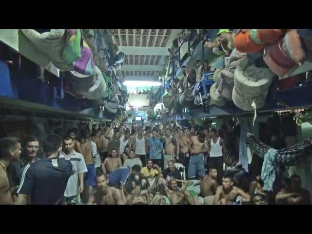 HACINAMIENTO MODELO 2013 Videos De Viajes