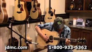 Huge Clearance Sale On Taylor Guitars at JDMC