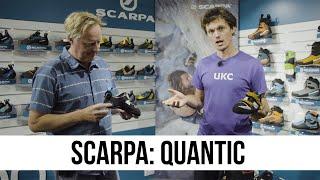 Scarpa - Quantic