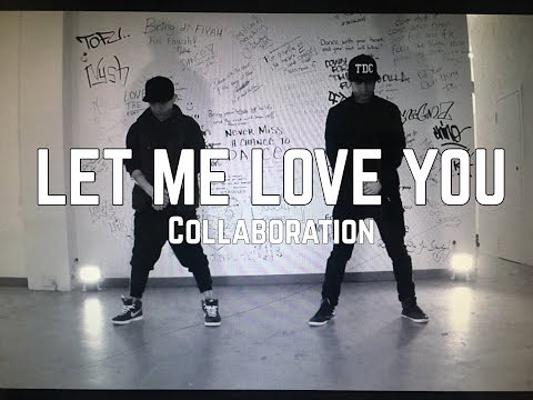 """""""Let Me Love You"""" - Cover by William Singe 