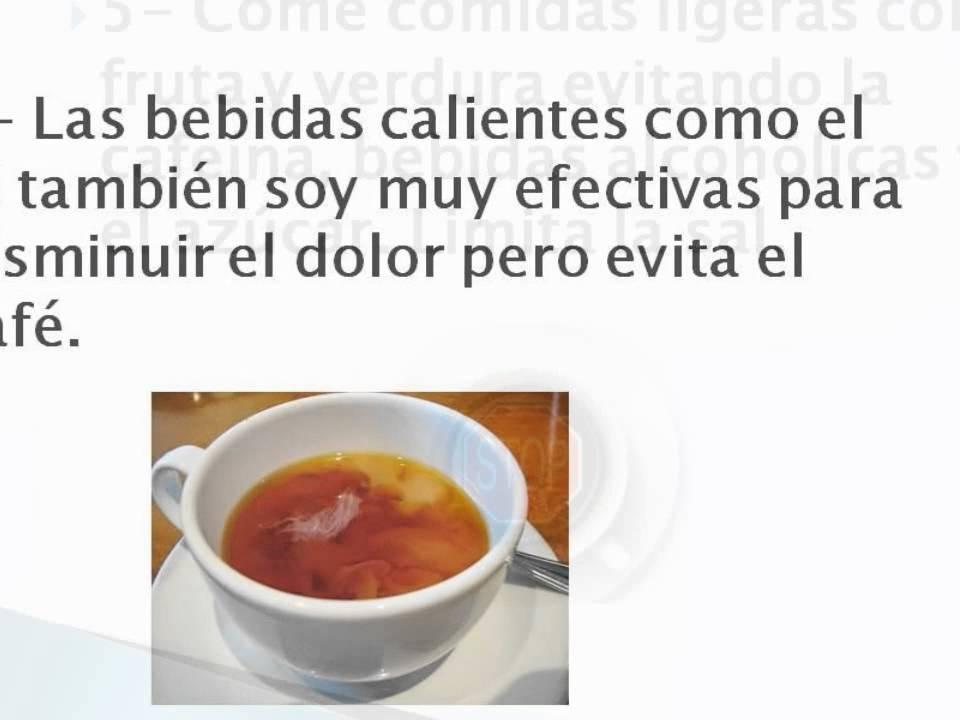 remedios caseros soldier colicos