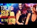 Top 10 Best Party Schools in the US