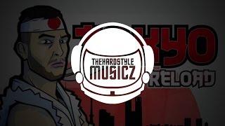 Tatanka - Tokyo Reload (Original Mix)