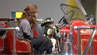 Take A Look Inside The Nassau County Firefighter Museum