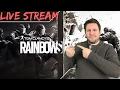 Rainbow Six Siege - Free Weekend Live Stream!