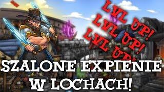 SZALONE LOCHY! 20 LVLI W 5 MIN!   -  SHAKES AND FIDGET #40