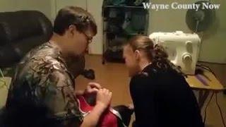 Home video of missing TN teen Elizabeth Thomas