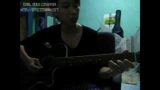 Đặng Lệ Quân Ánh Trăng Nói hộ Lòng Tôi (Guitar)