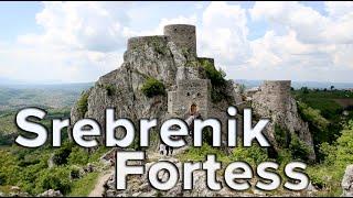 The Medieval Fortress of Srebrenik - Bosnia & Herzegovina