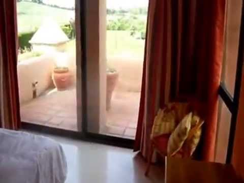 La Cartuja del Golf 3 bed penthouse for sale and for rent