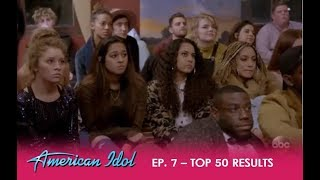 THE RESULTS: Who Made It Through Hollywood Week? | American Idol 2018