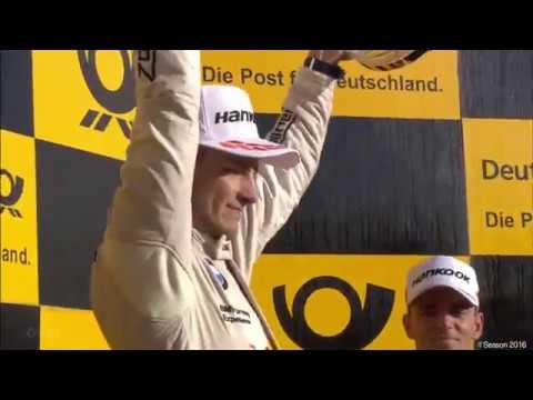 #ChallengeUs –BMW Motorsport.