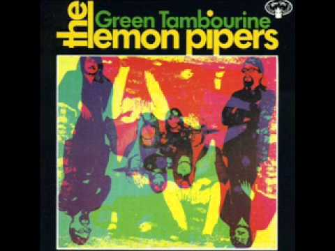 The lemon pipers 04 rainbow tree