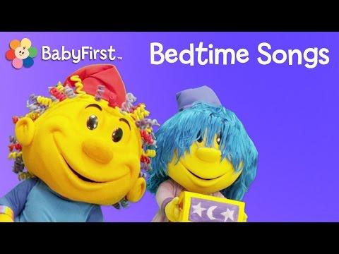 Shushybye Baby Kids Nursery songs | Bedtime songs & stories for kids by BabyFirst