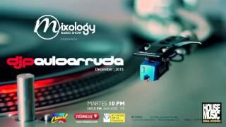 Paulo Arruda Mixology Radio Show FM 107.5 Yeah! Dec 2015