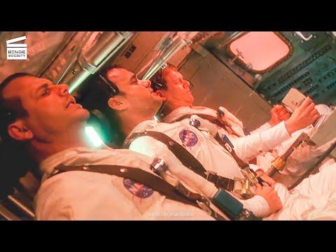 Apollo 13: Re-entry