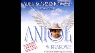 Anioł w Krakowie Original Soundtrack Motion Picture (2002)