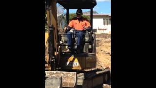 Video5, A&R Wight Excavations,3 Benalla Rd, Oak Valley, QLD, 4816, Australia