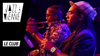 Le Club - Jazz à Vienne