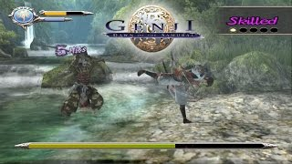 PCSX2 Emulator 1.5.0-1674 | Genji: Dawn of the Samurai [1080p HD] | Hidden Gem Sony PS2 Game