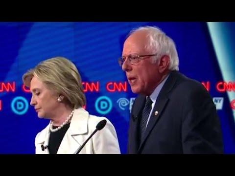 CNN New York Democratic Debate | The Best Line Was...