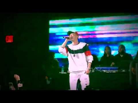 [4K] Jony J 纽约演唱会完整版 Live in New York City 2018.1.27