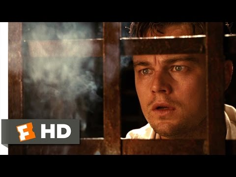 Shutter Island (5/8) Movie CLIP - A Rat in a Maze (2010) HD