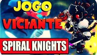 Jogo Viciante - Spiral Knights