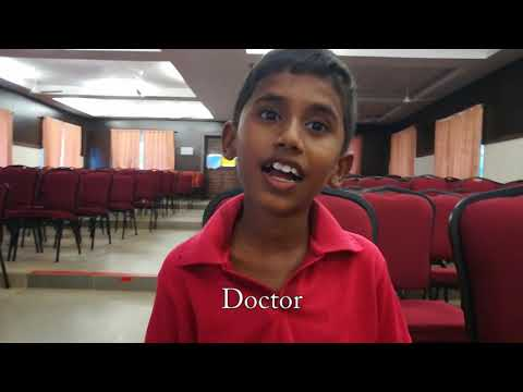 Dreams from India - World Duchenne Awareness Day video
