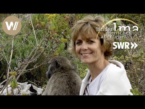 Südafrika   Naturschutz