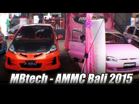 MBtech - AMMC Bali 2015