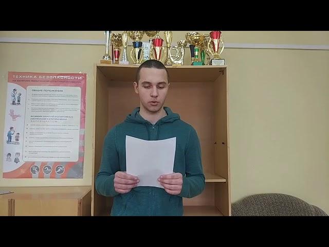 Изображение предпросмотра прочтения – МирославНаливайко читает произведение «Обломов» И.А.Гончарова