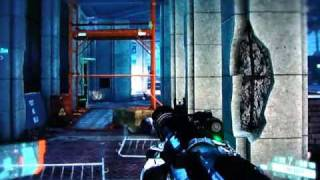 Crysis 2 First Look March 23 [PS3 Limited Edition]