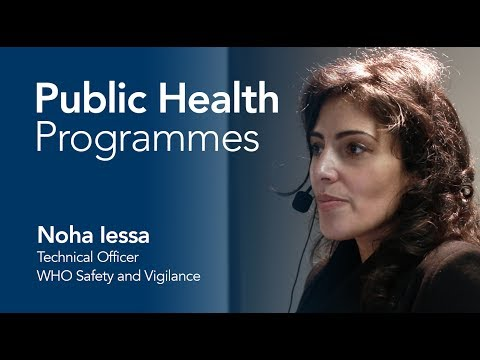 Public Health Programmes from a Pharmacovigilance Perspective