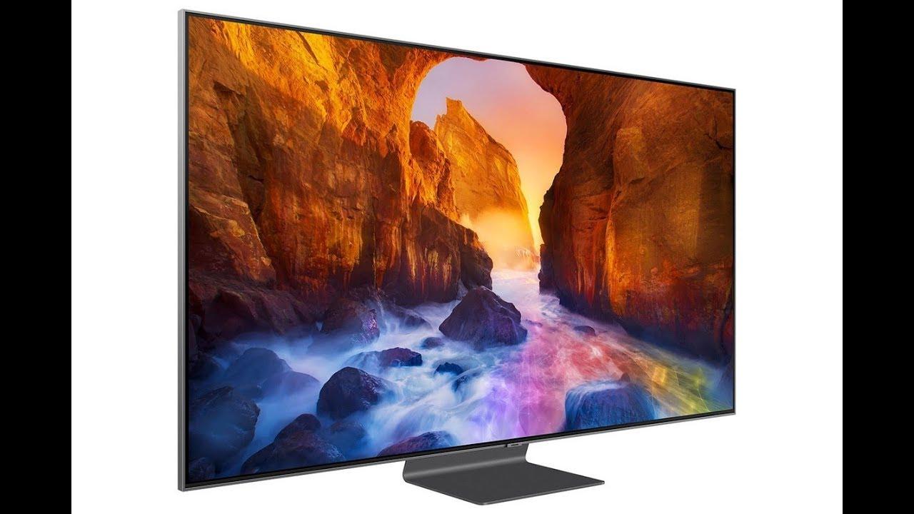 5635d3168 PC Revue | Recenzia: Samsung QE65Q90R - Vlajkový QLED s brilantným obrazom
