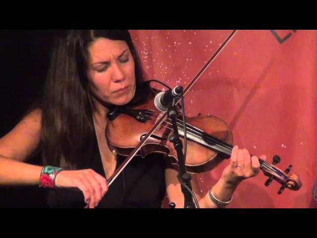 Yaeko Miranda Elmaleh Quintet Roza D'Shabbos