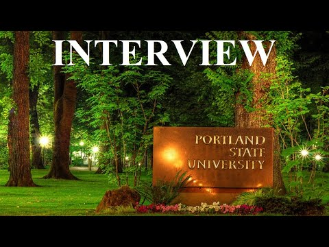 Flat Earth interview 263 Portland State University ✅ thumbnail