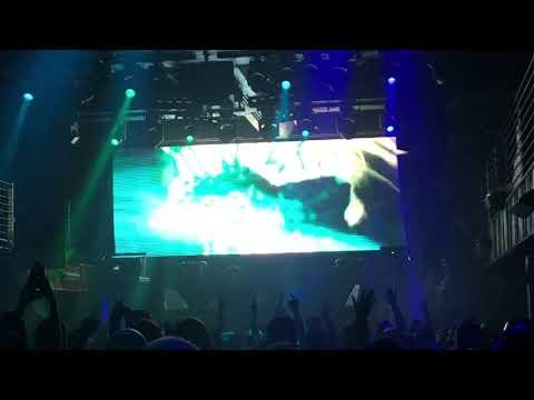 Markus Schulz - Matrix (W&W & Maurice West) (Live) @ Ravine