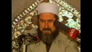 Hüsnü Aktaş Hocaefendi - Ilim ve Alim (Fatih Camii) 2/4